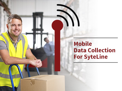 Mobile Data Collection For Syteline